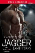 Jagger ebook by Jane Perky