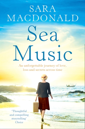 Sea Music ebook by Sara MacDonald