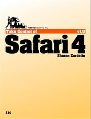 Take Control of Safari 4 ebook by Sharon Zardetto