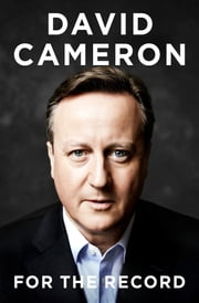 For the Record ebook by David Cameron