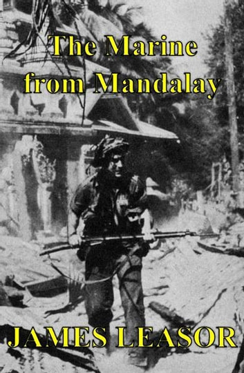 The Marine from Mandalay ebook by James Leasor