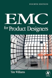 EMC for Product Designers ebook by Tim Williams