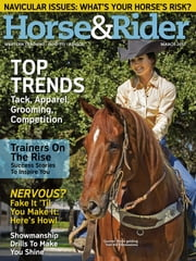 Horse and Rider - Issue# 3 - Active Interest Media magazine