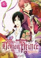 The Demon Prince and Momochi T06 eBook by Aya Shouoto