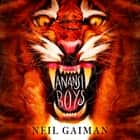 Anansi Boys audiobook by Neil Gaiman