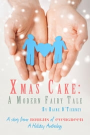 Xmas Cake: A Modern Fairy Tale ebook by Raine O'Tierney