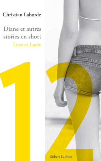 Luce et Lucie ebook by Christian LABORDE