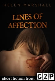 Lines of Affection ebook by Helen Marshall