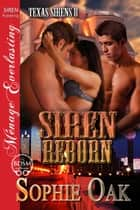 Siren Reborn ebook by Sophie Oak