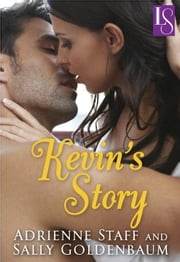 Kevin's Story - A Loveswept Classic Romance ebook by Adrienne Staff,Sally Goldenbaum