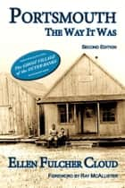 PORTSMOUTH - The Way It Was ebook by Ellen Fulcher Cloud, Ray McAllister
