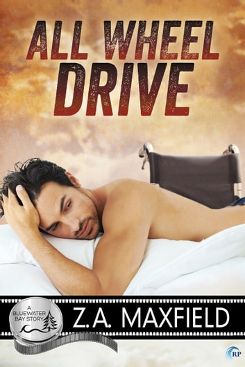 All Wheel Drive ebook by Z.A. Maxfield