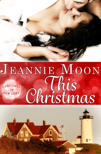 This Christmas ebook by Jeannie Moon