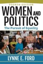 Women and Politics ebook by Lynne Ford