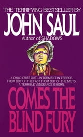 Comes the Blind Fury ebook by John Saul