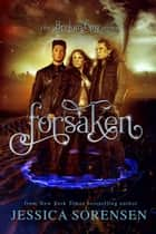 Forsaken - Broken City ebook by Jessica Sorensen
