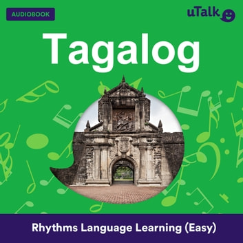 uTalk Tagalog audiobook by Eurotalk Ltd
