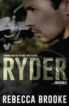 Ryder ebook by Rebecca Brooke