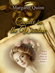 Candle in the Window ebook by Margaret Quinn
