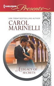 A Legacy of Secrets ebook by Carol Marinelli