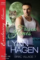 Frisco James ebook by Lynn Hagen