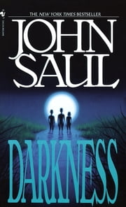 Darkness ebook by John Saul