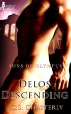 Sons of Olympus: Delos Descending ebook by C.S. Chatterly