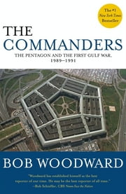 The Commanders ebook by Bob Woodward