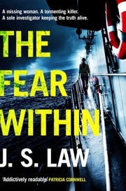 The Fear Within (Dani Lewis 2) ebook by J. S. Law