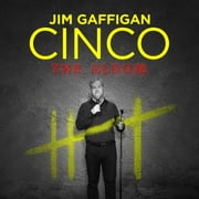 Cinco audiobook by Jim Gaffigan