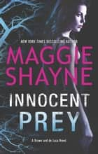 Innocent Prey ebook by