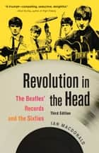 Revolution in the Head ebook by Ian MacDonald