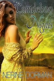 Camdeboo Nights ebook by Nerine Dorman