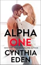 Alpha One ebook by