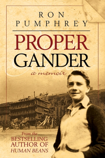 Proper Gander ebook by Ron Pumphrey