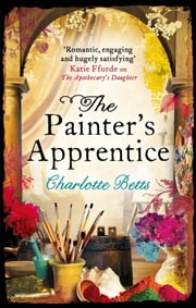The Painter's Apprentice ebook by Charlotte Betts