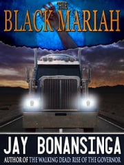 The Black Mariah ebook by Jay Bonansinga