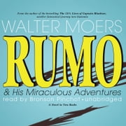 Rumo & His Miraculous Adventures - A Novel in Two Books audiobook by Walter Moers
