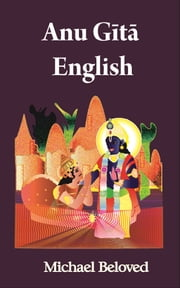Anu Gita English ebook by Michael Beloved