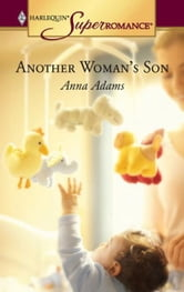 Another Woman's Son ebook by Anna Adams