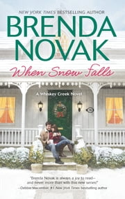 When Snow Falls ebook by Brenda Novak