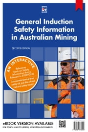 General Induction Safety Information in Australian Mining ebook by Harry (Miao) Yu|| Oliver Glockner