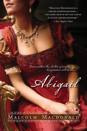 Abigail ebook by Malcolm Macdonald