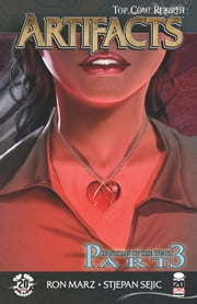 Artifacts #21 ebook by Ron Marz, Jeremy Haun, Sunny Gho, Troy Peteri, Filip Sablik, Stjepan Sejic