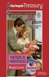 Partners In Parenthood ebook by Raina Lynn