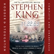 11.22.63 - Enhanced Edition audiobook by Stephen King