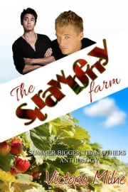 The Strawberry Farm ebook by Victoria Milne