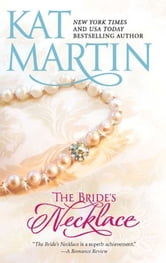 The Bride's Necklace ebook by Kat Martin