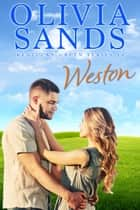Weston ebook by Olivia Sands