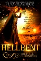 Hellbent ebook by Tina Glasneck, Ravenborn Covers